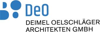 deimel oelschlaeger architekten logo name